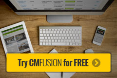 Try CM Fusion for FREE